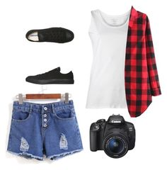 """""""Untitled #2916"""" by adi-pollak ❤ liked on Polyvore featuring Majestic Filatures, Converse and Eos"""