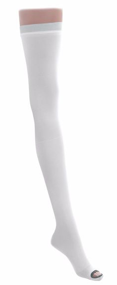 Pantyhose and Stockings 182053: Medline Ems Latex Free Thigh Length Anti-Embolism Stocking, Large Regular Pack 6 -> BUY IT NOW ONLY: $59.95 on eBay!
