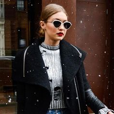 Model @GigiHadid is facing backlash after a leaked video showed her mocking Asians. Click the link in our bio to find out more  #HarpersBazaarSG  via HARPER'S BAZAAR SINGAPORE MAGAZINE OFFICIAL INSTAGRAM - Fashion Campaigns  Haute Couture  Advertising  Editorial Photography  Magazine Cover Designs  Supermodels  Runway Models