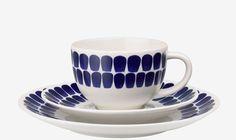 24H & 24H Tuokio Dinnerware coffee cup