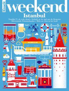 knack weekend istanbul