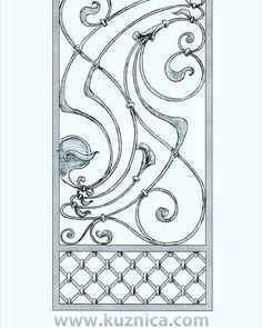 Steampunk Home Decor, Steampunk House, Metal Drawing, Gate Decoration, Iron Garden Gates, Wall Trellis, Botanical Line Drawing, Art Nouveau Flowers, Ornament Drawing