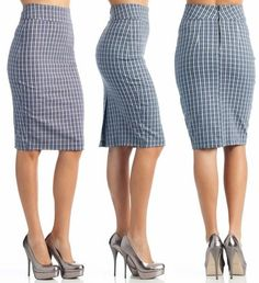 Love pencil skirts!