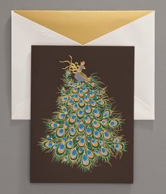 10 Holiday Cards to Send This Season