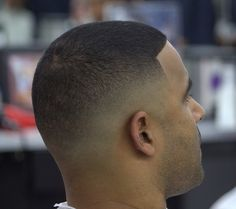 Clean fade... Men's cuts #fade nice cute