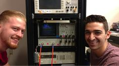 A Tale of Two Interns from North Carolina State University Electrical and Computer Engineering Department (NCSU-ECE).  Marc Celestini – The Renaissance Engineer Kevin Keim – Embedded Design Dark Horse  http://dsin.co/dsinterns