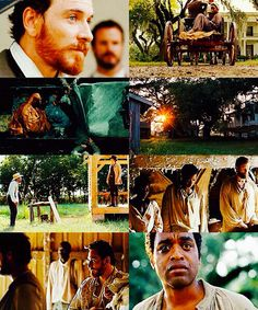 12 Years A Slave:  Extremely moving and powerful film and incredibly difficult to watch and at times comprehend and accept the enormity of what had happened to Solomon Northup and so many others. That is how powerful and important this film was; you felt in the most human way possible.