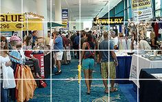 5 Tips for successful direct sales expo booths