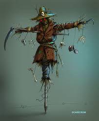 training scarecrow - Google 검색