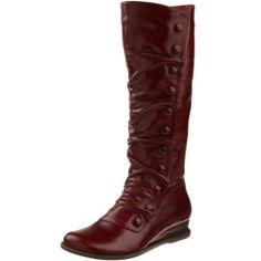 【送料無料】MIZ Mooz女子ブルームニーハイブーツ。Miz Mooz Women's Bloom Knee-High Boot【楽天市場】
