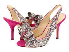 Kate Spade New York Charm Heel