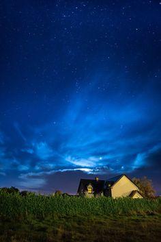 the-beautiful-sky:  Irish scenery