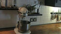 Relooking cuisine : Du rustique à l'industriel ……. Kastepat