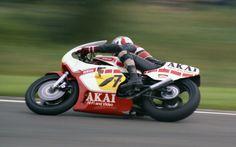 Barry Sheene, 1981