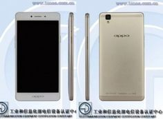 TENAA gives thumbs up to the Oppo A53