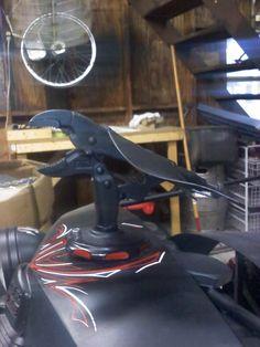 My new ganster car. haha [Archive] - Rat Rods Rule - Rat Rods, Hot ...