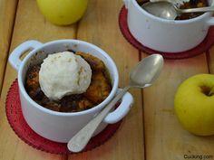 Postres de cuchara de lujo para las fiestas! | Cocinar en casa es facilisimo.com