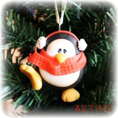 *COLD PORCELAIN ~ Pingüino friolero | Flickr - Photo Sharing!