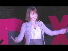 "TEDxLaJolla - Claire Wineland - It's Just a Disease: 14 year-old, Claire Wineland was born with cystic fibrosis or ""CF"""
