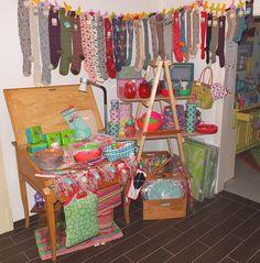 Homebliss Shop 2014