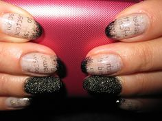 CaViaR - Nail Art Gallery by NAILS Magazine