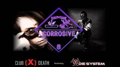 Club(X)Death - Corrosive Angel (feat. Die System) [Trance/Industrial/Electronic] #ebm #industrial #dark #electro #trance #electronic #hardtrance #alternative #underground #goth #gothic #obscure #oscuridad #music