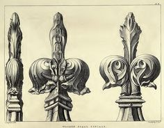 Gothic Ornaments (6)