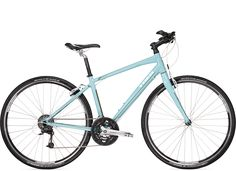 SO gorgeous. I think I've pinned this one before but definitely my dream bike....and it's a Trek of course!