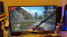 Lets play farcry4