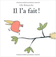 """""""Ole Kônnecke """" in All Categories Childrens Books, Place Card Holders, Reading, Illustration, Pink, Non Non, Quelque Chose, Amazon, Florence"""