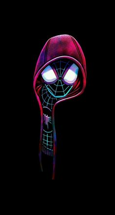 iPhone Marvel Wallpapers HD from Uploaded by user, Spider man Miles Morales Into the Spider Verse Ultimate Ms Marvel, Marvel Art, Marvel Heroes, Marvel Comics, Spiderman Marvel, Spiderman Kunst, Graffiti Wallpaper, Avengers Wallpaper, Spider Verse