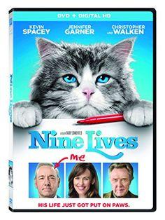 Nine Lives 20th Century Fox