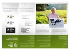 Klimainitiative Essen Flyer