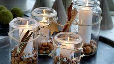 ADVENTSSTAKE: Lag din egen utrolig koselige adventsstake - perfekt til første advent.