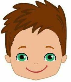 Figuras Adult Crafts, Crafts For Kids, Cute Cartoon Wallpapers, Kids Cards, Rock Art, Case Study, Safari, Kindergarten, Clip Art