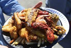 The 33rd annual Cortez Fishing Festival | Photo Galleries | HeraldTribune.com