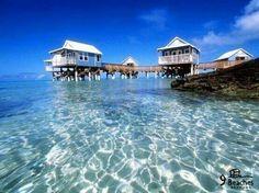 9 beaches resort Bramuda