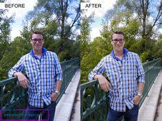 Brilliant and matured digital photo enhancement service provider