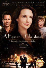 A Heavenly Christmas (TV Movie 2016) - IMDb Even angels need a little help.