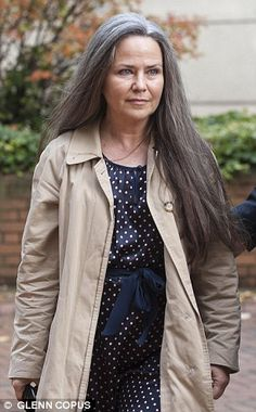First love: Prince Andrew dated Koo Stark, now 58, left. The relationship came to an end w...