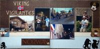 A Project by horinka from our Scrapbooking Gallery originally submitted 01/26/13 at 09:46 PM