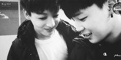 JiKook BTS 방탄소년단 | 전정국 Jeon JungKook | 박지민 Park JiMin