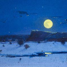Tom Perkinson - Wolves in Winter
