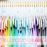 Home organization for all the rooms in your house!