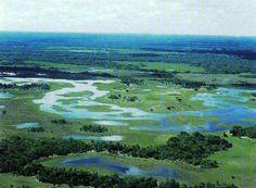 Cidade de Corumbá MS Pantanal - Turismo e Cultura no Brasil