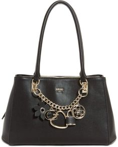 GUESS Delaney Medium Classic Tote ON SALE: Was $108.00