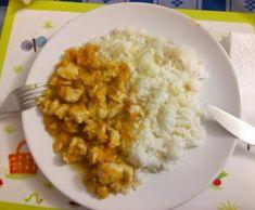 Receita Peito de frango e arroz seco por costa_isabel - Categoria da receita Pratos principais Carne