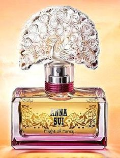 Flight Of Fancy Anna Sui perfume - I like this one for spring and summer.