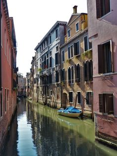 Sestiere Cannaregio, Venezia, Italy - Les Carnets de Gee ©