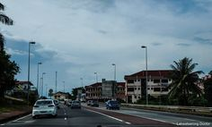 BRUNEI DARUSSALAM: DETACHED BUT NOT BORING – lakwatserongdoctor Brunei, Street View